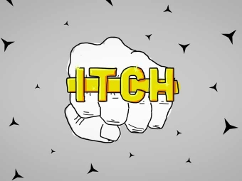 Itch Boards