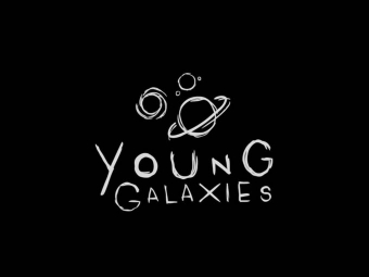 Young Galaxies