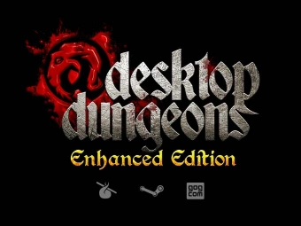 Desktop Dungeons – Trailer