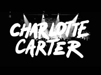 Shortstraw – Charlotte Carter