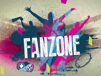 Fanzone Opening Sequence